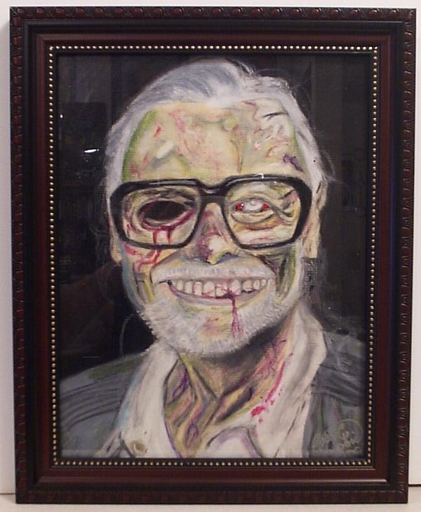 Godfather Zombie