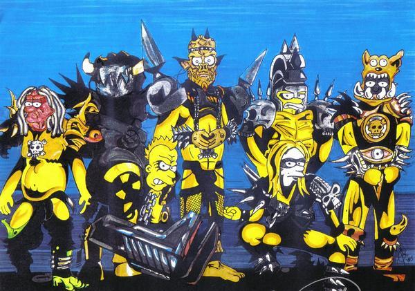 """Carnival Of Springfield"""