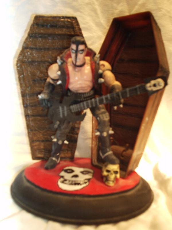 Jerry Only (SOLD!)