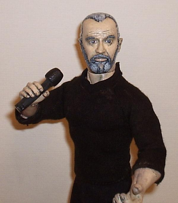 George Carlin (SOLD!)