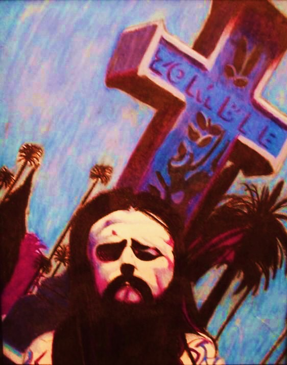 Rob Zombie (SOLD OUT!)