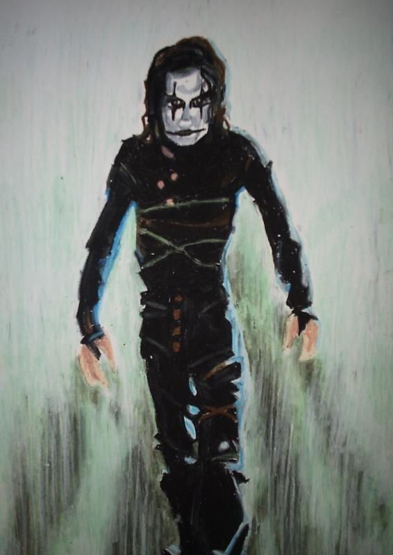 The Crow (SOLD OUT!)