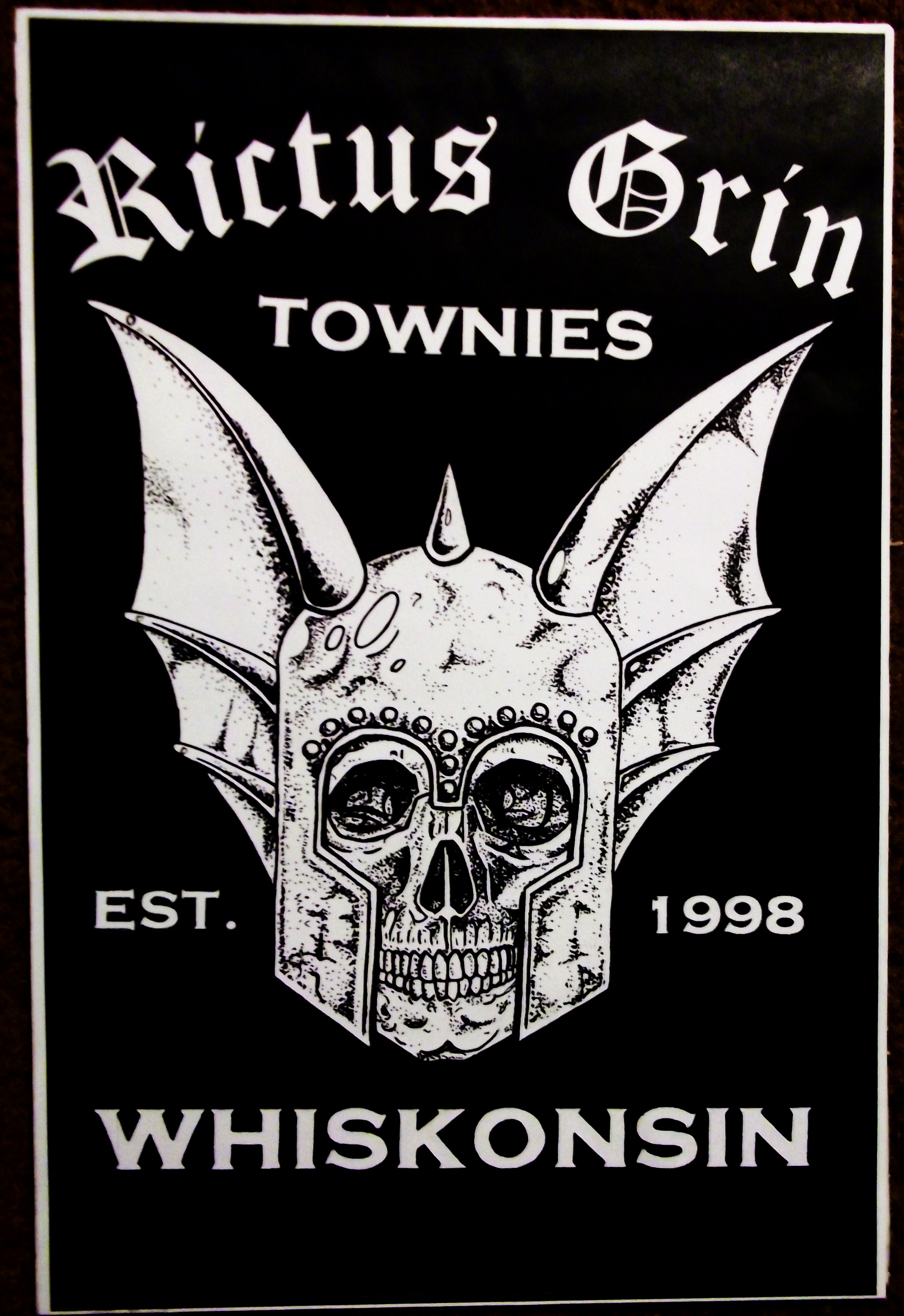 """Townies"" Poster"