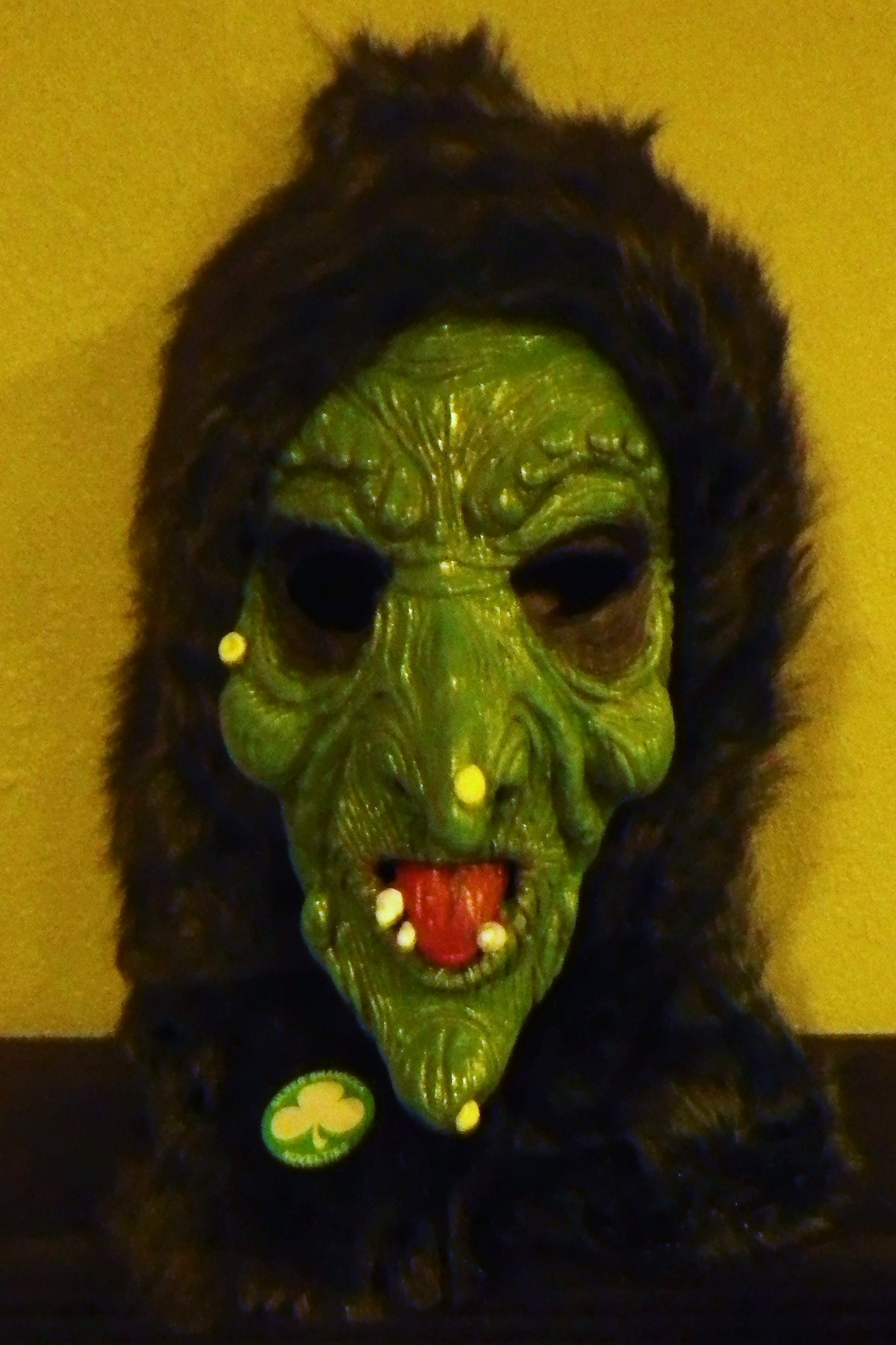Season Of The Witch Replica Mask