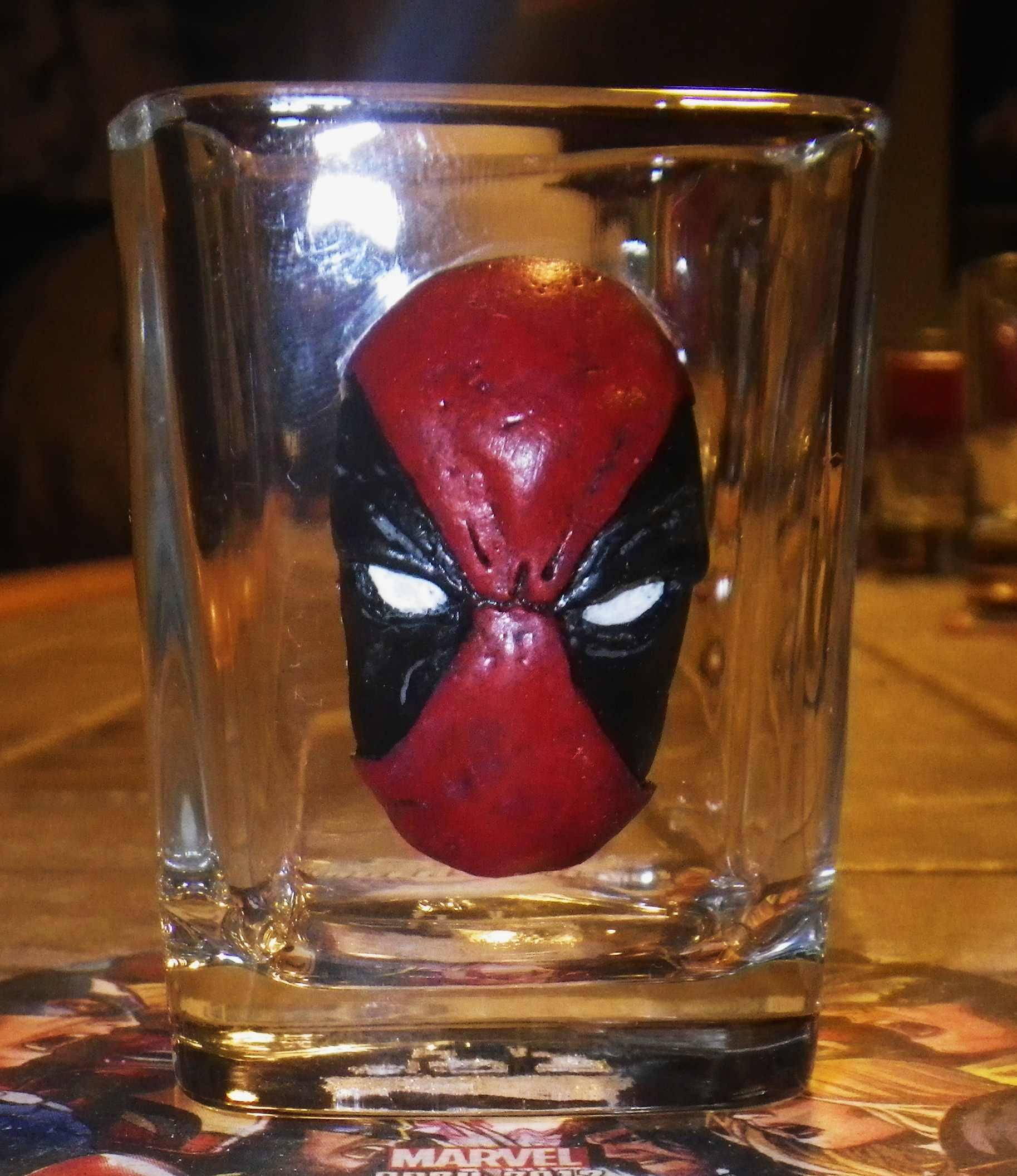 Deadpool Shot 003