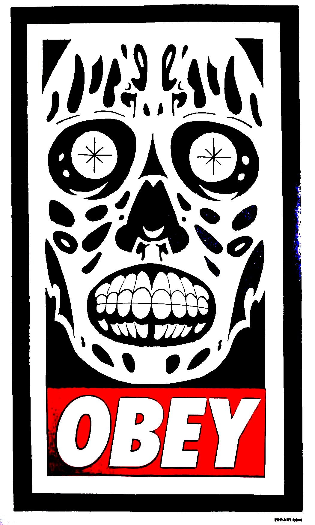 They Live Propaganda posters 002